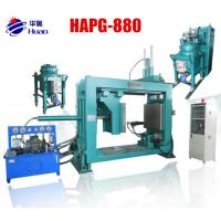 China high quality apg mold machine for wall bushing, insulator, wholesale