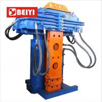China Customized H-Beam Piles One-Piece Structure Hydraulic Pile Extractor wholesale