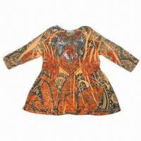 China Printed LS Shirt wholesale