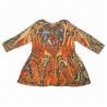Buy cheap Printed LS Shirt from wholesalers
