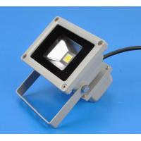 China Waterproof 10W Bridgelux LED Outdoor / Outside Flood Lights bulb Fixtures for Garden, Home wholesale