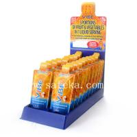 Quality Counter Top Display Stand for Soft Drinks for sale