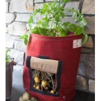 China hot selling grow bag,you will love gardening job,happy life will be shared with your family wholesale