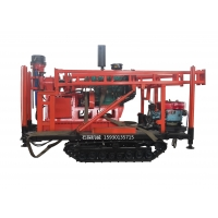 Buy cheap Easy Move 200m Crawler Drilling Rig For Soil Testing SPT Drilling from wholesalers