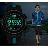 Buy cheap Smael Smart Bluetooth Men Multifunction Sport Watches Remote Camera Alarm Wrist Watches  1703 from wholesalers