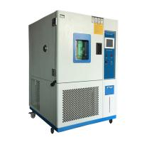 Wholesale High Precision Microcomputer Touch Temperature And Humidity Test Chamber from china suppliers