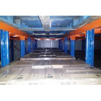China Cold room storage racks heavy duty FIFO pallet drive in pallet  racking system wholesale
