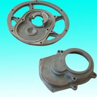 China Customised ADC12 Aluminum Die Casting Automobile Shock Absorbers For Automotive Engine wholesale
