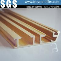 China C38500 Used Brass Door Window Frame Brass Casement Protection wholesale