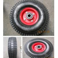 Buy cheap High Quality Various Rubber Wheels (4.00-8) from wholesalers
