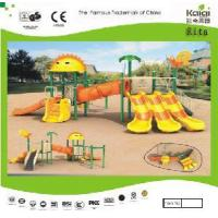 China Animal Series Outdoor Playground (KQ9125A) wholesale