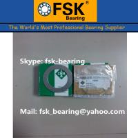 China INA Thrust Bearing Washers AKX4060 AS4060 AS4565 AS5070 Flat Needle Roller Bearings wholesale