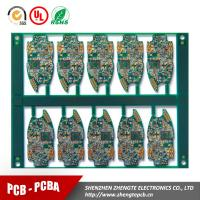 Buy cheap shenzhen 2015 Specialized pcb manufacturer from wholesalers