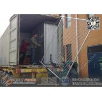 2100mm Temporary Fence Panels