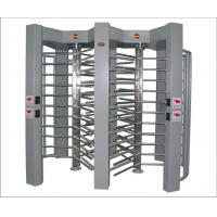 China SS 304 electrical Fully Automatic Three-Wing access control tripod turnstiles wholesale