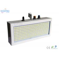 China White Color LED Strobe Light / Dj Party Lights For Hotel Hall 270 Pcs on sale