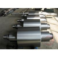 China Cold Roll Forging Steel Roller In Metallurgical Equipment , Length 15000mm wholesale