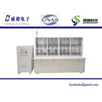 China HS-6121 Single Phase AC Withstand Voltage Test Bench,Manual Mode,Max.5KV AC voltage,Position 1~60 METERS on sale