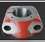 Wholesale Cast iron precision pump housing machiney parts from china suppliers