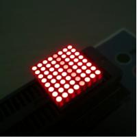 Buy cheap 8x8 RGB LED Matrix from wholesalers