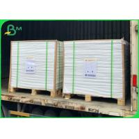 China Double Side Matt Coated 160um Stone Paper For Advertising Materials Anti Water wholesale