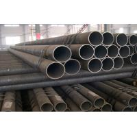 China SGS Q345B 20# Cold Drawn Seamless Steel Tube Black Painting For Chemical wholesale