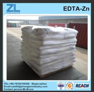 China zinc disodium edta CAS No.: 14025-21-9 wholesale
