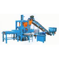 China 3-35 Type Multifunctional Hydraulic Cushion Brick Making Machine wholesale