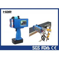 China Industrial Thermal Inkjet Coder 360 Degree Omnidirectional Spray Code wholesale