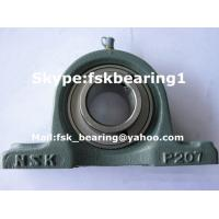 China NSK Plummer Pillow Block Ball Bearing UCP207 TR Bearing Housing P207 for Motors wholesale