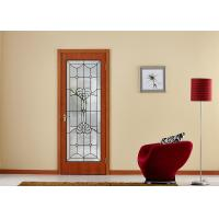 China Doors Window Decorative Patterned Glass Thermal Sound Insulation Keep Warm wholesale