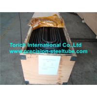 China SA192 U Shaped Heat Exchanger and Shell Tubes , Seamless Steel Tube SA 192 U tubes wholesale