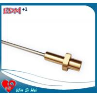 China S604 - 2 Sodick EDM Parts Upper AWT Copper  Pipe 275mml 3085967 on sale