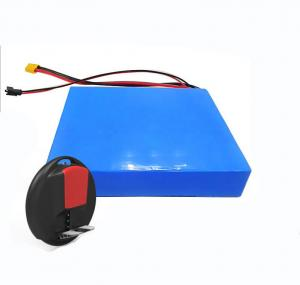 China 18650 36V 2.2Ah Custom Battery Pack For Electric Hoverboard wholesale