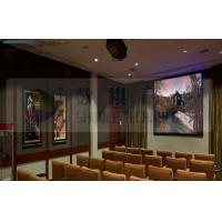 China High Definition 4d Theater System , 7.1 / 5.1 Audio System wholesale