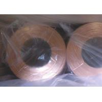 Quality Durable Flat Bare Copper Wire , Carton Special Copper Electrical Wire Mini 1 for sale