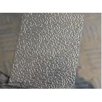 China CE Certification Aluminum Diamond Plate Sheet With Bright Surface wholesale