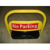 China Household Remote Controlled Solar Powered Automatic Parking Barrier,Car Parking Lot BLA-F4 wholesale