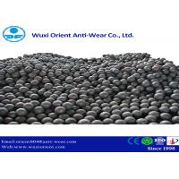China Wear Resistant Low Cr Alloy Steel Forged Ball Used in Mine Cement and Power Plant wholesale
