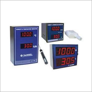 China KH105-D: Universal Analog 48 InputsTemperature and Humidity Indicator wholesale
