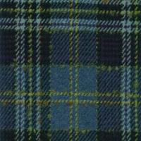 China Wool coating fabric/tartan plaid wool fabric on sale