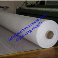 China Alkali-resistance Fiberglass Mesh/Thermal Insulation Mesh  wholesale