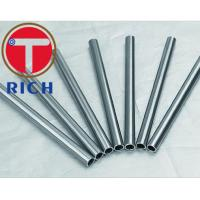 China Round Shape Austenitic Stainless Steel Tubes Cr300 Series Ferritic Alloy' wholesale