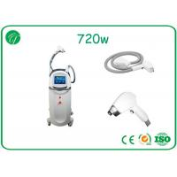 China High power diode IPL Laser Machine facial hair removal for women / man , 808 Nm on sale