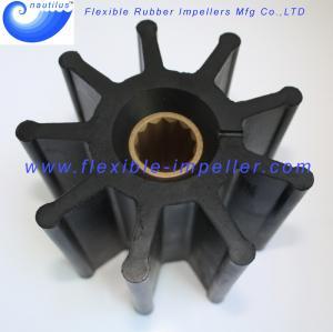 Jabsco Raw Water Pump Impeller 18789-0001 & 17240-0001 Fit for Jabsco Pump 29850-0031 & 29880-0001 DEUTZ Engine