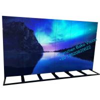 China High Definition Digital Advertising Display Screens Portable P2.5 Easy To Control wholesale