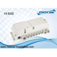 China Back - Up Battery IP 54 Linear Actuator Control Boxes Hospital Bed Accessories on sale