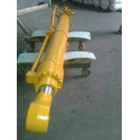 China Construction equipment parts, Hyundai R505 arm  hydraulic cylinder ass'y, Hyundai excavator parts wholesale