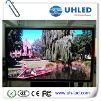 Quality Light Weight 3mm Indoor Fast Installation Full Color LED Screen  for sale