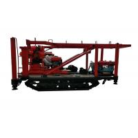 Buy cheap Professional Water Well Drill Rig / Rock Core Drilling Machine New Condition from wholesalers